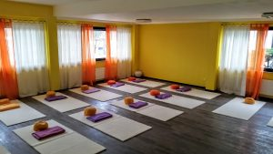 Yoga Schule Osterath